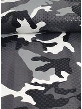 camouflage sports- lycra