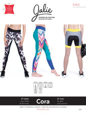 running tights and shorts - girls and women