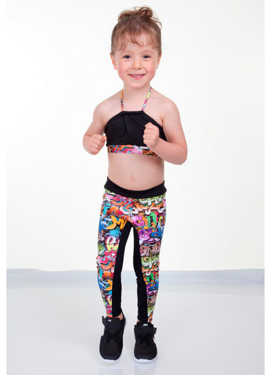 Sportbroek of short - meisjes en vrouwen