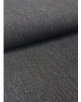 black washed denim jeans - no stretch
