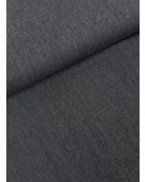black washed denim jeans - rekbaar