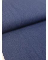 blue washed denim jeans - rekbaar