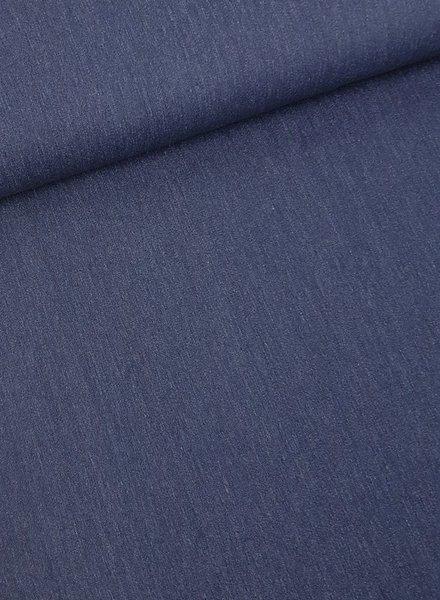 denim washed jeans - niet rekbaar