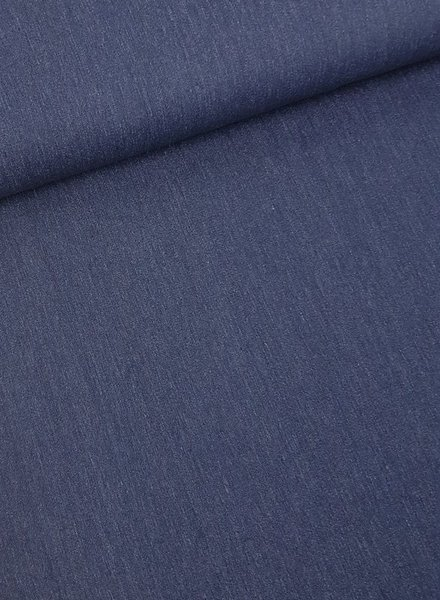 denim washed jeans - no stretch