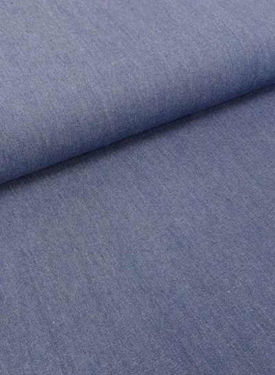 light denim washed jeans - no stretch