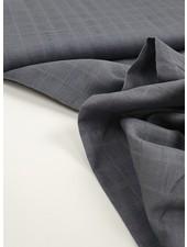 grey - double gauze/tetra