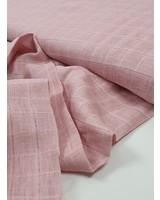 roze - double gauze/tetra