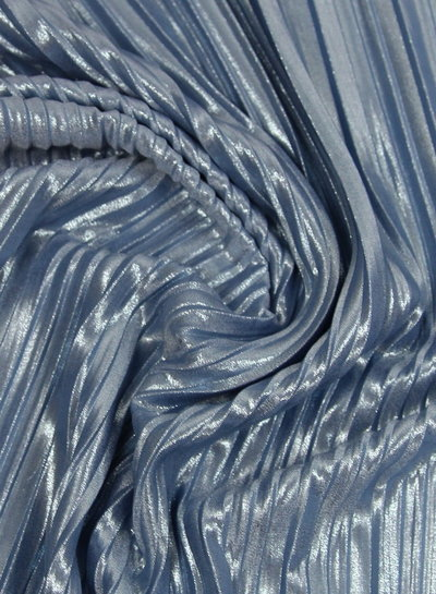 subtil glitter - plisse