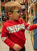 Baby Moschino Rocco sweater