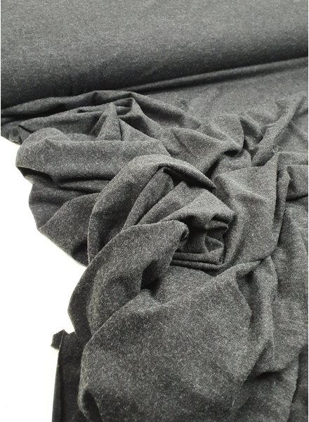 anthracite soft - viscose jersey