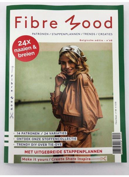 Fibremood Fibre Mood editie 8