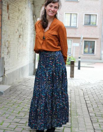 A Hettie maxi skirt!