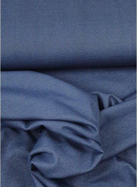 denim -  jeans tricot