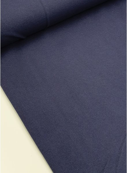 blue -  jeans tricot