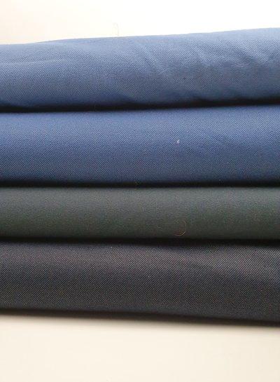 blauw - jeans tricot