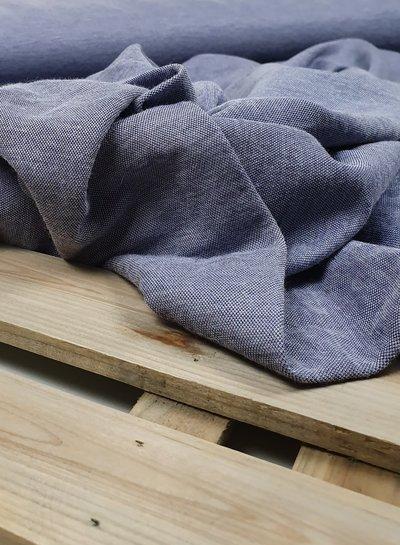 Fibremood blauw - viscose