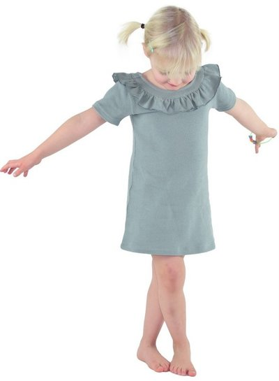 Bel'Etoile Hazel dress and top for kids