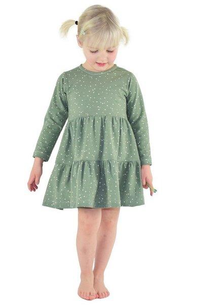 Hazel jurk en top voor kids