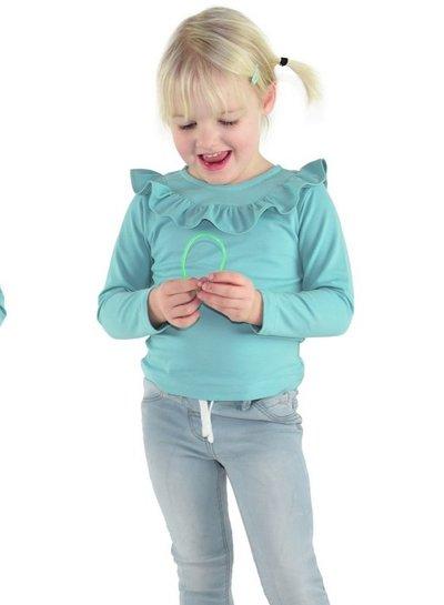 Bel'Etoile Hazel jurk en top voor kids