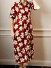 Iris May Patterns May-Belle patroon dames - Hemd/kleedje