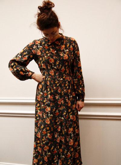 Iris May Patterns May-Belle Ladies - dress