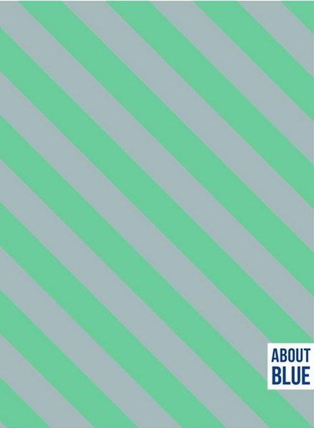 about blue fabrics Detox DIA Viscose - viscose