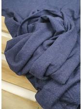 navy soft -  viscose jersey