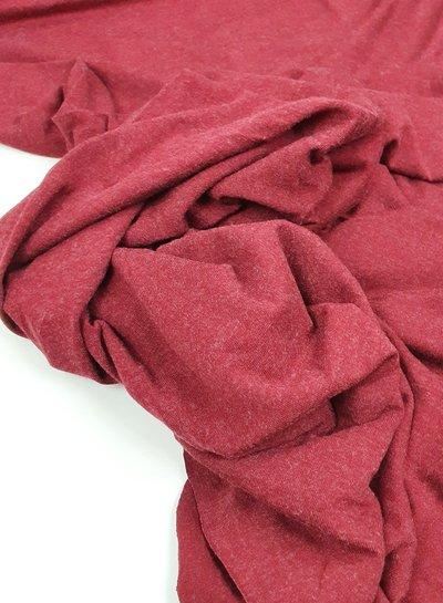 bordeaux superzacht - viscose tricot