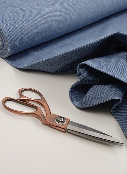 dyed denim -  jeans niet rekbaar