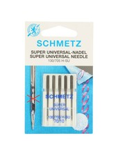 Super universal needles 70/10