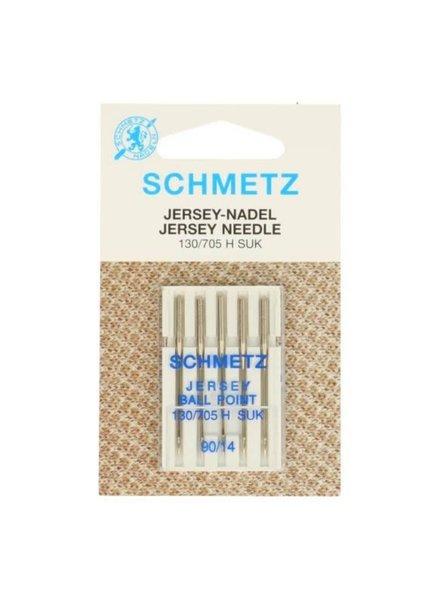 Jersey needle 90/14 SUK