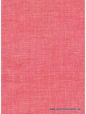 Timeless Treasures Fabrics sketch coral - katoen