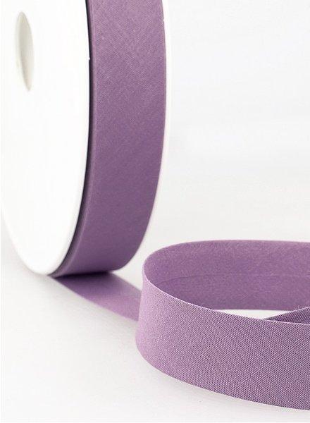 lila biais ribbon 20 mm – 36