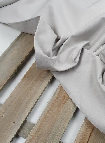 La Maison Victor grijs -  katoen polyester LMV