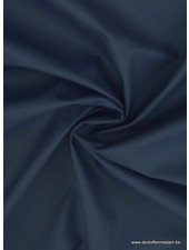 marineblauw regenjasstof PUL