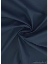 marineblue rain coat fabric PUL