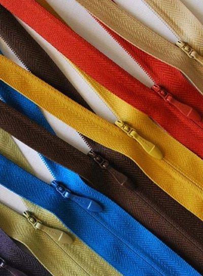 invisible zipper 22 - 40 - 60 cm