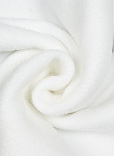 witte fleece