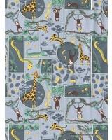 zoo animals - tricot