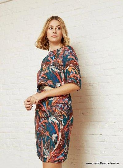 Atelier Jupe Pippa jurk patroon - Atelier Jupe