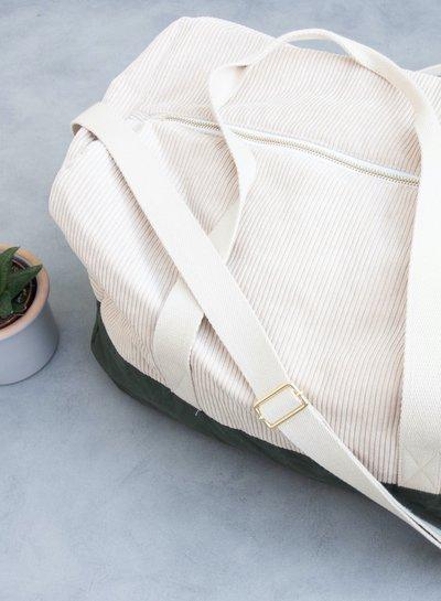 Wisj patterns Flo bag and purse