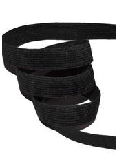 Elastiek 30 mm zwart