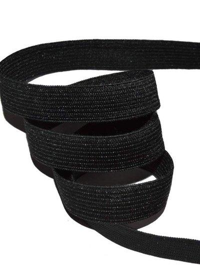 Elastiek 30mm zwart