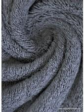 grijs melee badstof