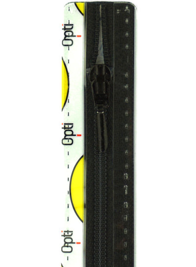 Optilon S40 rits 40 cm - veel kleuren