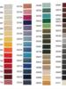 Optilon S40 rits 25 cm - veel kleuren