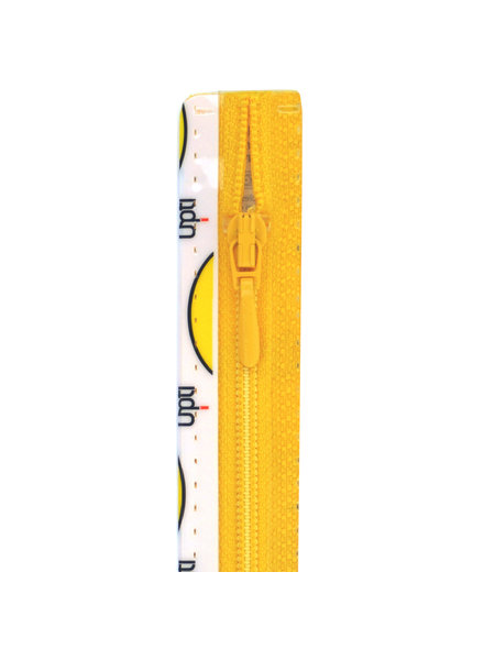 Optilon S40 zipper 50 cm - many colors