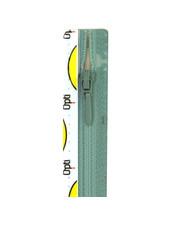 rits druppel niet deelbaar 55 cm S40