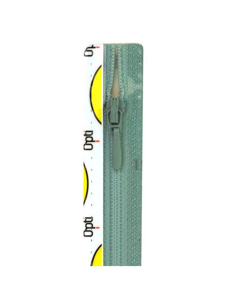 rits druppel niet deelbaar 55 cm
