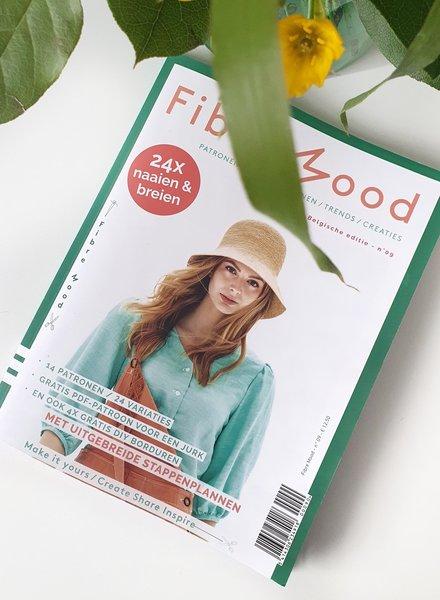 Fibremood Fibre Mood editie 9